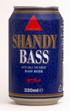 Shandy Bass