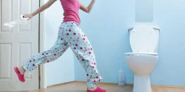 Понос при панкреатите: причины и как остановить
